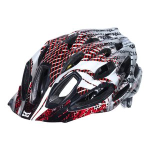 capacete-mtb-kali-xc-core-maraka-preto-com-branco-e-vermelho-com-regulagem-e-aba-removivel