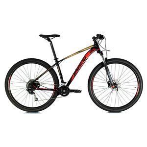 bicicleta-oggi-7.1-preto-com-vermelho-alivio-deore-9-velocidades-com-suspensao-com-trava-no-guidao-shimano