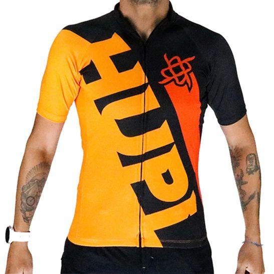 camisa-de-ciclismo-marca-hupi-modelo-clim-com-protecao-uv-de-qualidade-com-tecido-respiravel-com-bolsos