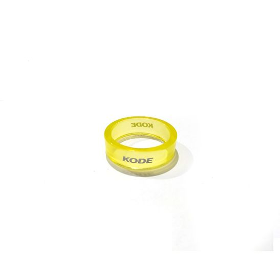 anel-espacador-caixa-de-direcao-amarelo-transparente-de-10mm-marca-kode