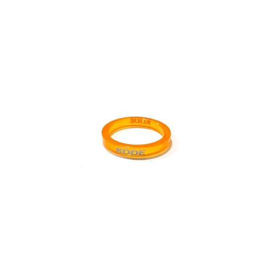 espacador-anel-de-direcao-bicicleta-transparente-e-laranja-em-acrilico-marca-kode-5mm