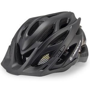 capacete-absolute-wild-preto-fosco-com-ajuste-com-led-sinalizador-de-alta-qualidade