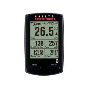 gps-velocimetro-sem-fio-wireless-cateye-modelo-padrone-smart---compativel-com-strava-batimento