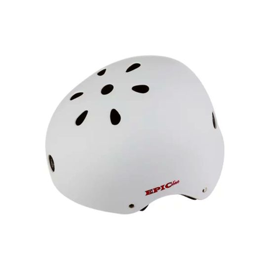 capacete-para-bicicleta-epic-line-coquinho-branco-fosco-para-bmx-urbano-skate-tamanho-g-mtv12