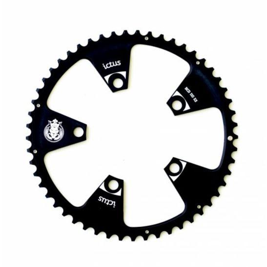 coroa-de-53-dentes-ictus-para-pedivela-de-bicicleta-speed-com-5-parafusos-e-bcd-110-preto