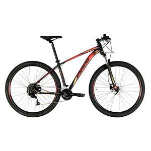 bicicleta-mountain-bike-mtb-oggi-7.0-com-grupo-alivio-e-suspensao-zoom-com-trava-no-guidao-preto-com-vermelho-top-18v-modelo-2021