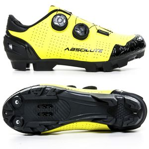 sapatilha-absolute-para-mountain-bike-modelo-prime-amarelo-neon-com-preto-com-duas-catracas-boa-atop