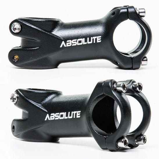 suporte-de-guidao-para-biciclta-com-guida-31.8mm-com-80mm-de-comprimento-preto-com-branco-barato