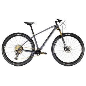 mountain-bike-aro-29-top-de-linha-competicao-oggi-squadra-carbono-suspensao-fox-32-kashima-sram-xx1-gold-rodas-dt-swiss-de-carbono