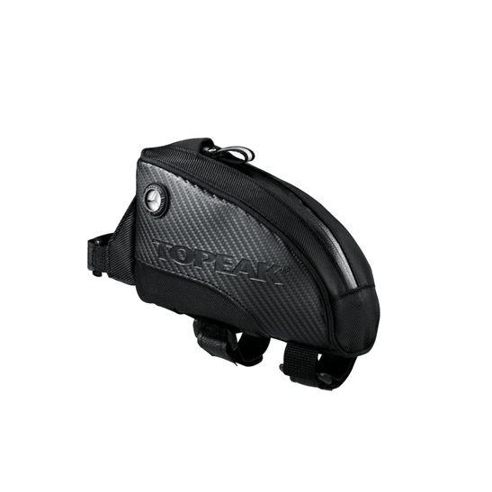 bolsa-para-quadro-top-tube-fuel-tank-topeak-tamanho-medio-com-compartimento-interno-preto-com-entrada-para-cabo