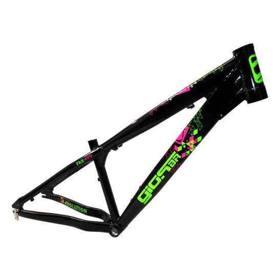 quadro-aro-26-para-freeride-gios-br-modelo-frx-evo-preto-com-verde-e-rosa-de-qualidade-com-gancheira-horizontal-para-single-speed