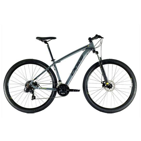 bicicleta-aro-29-oggi-modelo-hacker-sport-com-freio-a-disco-suspensao-dianteira-cinza-com-verde-conjunto-shimano-de-21-velocidades