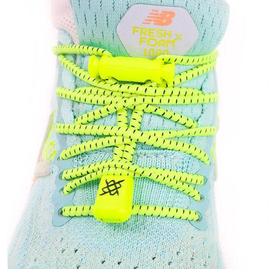 cadarco-elastico-hupi-laces-seguro-confortavel-facil-instalacao-amarelo-neon-verde-com-preto-de-qualidade