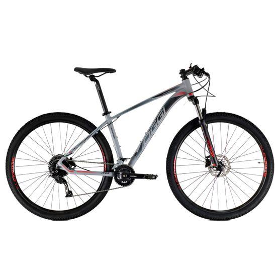 bicicleta-oggi-modelo-7.0-ano-2021-com-conjunto-shimano-alivio-de-18-velocidades-2x9-grafite-com-preto-e-vermelho-suspensao-com-trava