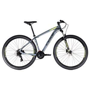 mountain-bike-aro-29-oggi-hacker-hds-com-freio-a-disco-hidraulico-shimano-e-suspensao-com-trava-pequena-cinza-com-verde-em-aluminio-de-qualidade-2021-24-marchas-3x8