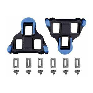 taquinho-taco-speed-shimano-sm-sh-12-spd-sl-com-2-graus-de-flutuacao-preto-com-azul