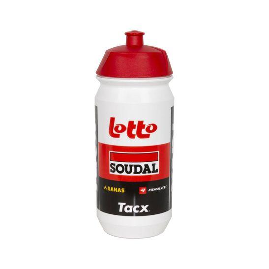 garrafinha-de-ciclusmo-lotto-soudal-tacx-de-500-ml-branco-com-vermelho-de-qualidade-para-speed-road-e-mtb-mountain-bike