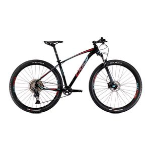 bicicleta-aro-29-oggi-modelo-7.2-2021-em-aluminio-com-componentes-shimano-deore-1x11-suspensao-rockshox-com-trava-no-guidao-de-qualidade