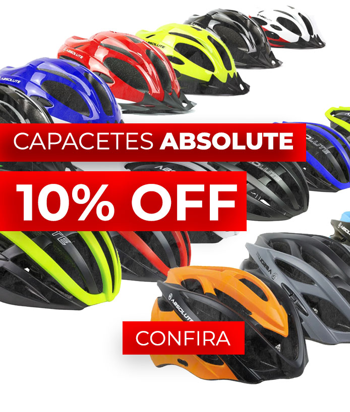 Capacete Absolute Mob