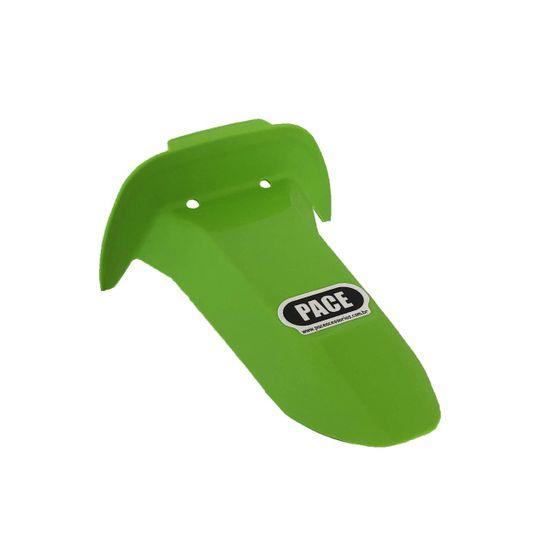 paralama-dianteiro-mtb-para-suspensao-padrao-rock-shox-em-nylon-resistente-verde-pace-de-qualidade