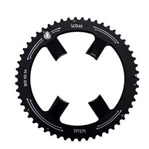 coroa-de-bicicleta-speed-ictus-de-qualidade-aluminio-7075-muito-leve-forte-resistente-bcd-110-mm-4-furos-assimetrica-para-shimano-105-modelo-5800
