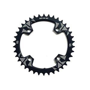 coroa-de-38-dentes-narrow-ictus-mtb-mountain-bike-coroa-unica-leve-em-aluminio-7075-preto-4-parafusos-simetricos-bcd-104-mm