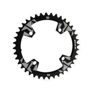 coroa-de-40-dentes-unica-ictus-para-mountain-bike-em-aluminio-7075-preto-de-qualidade-resistente-leve-bcd-104-mm