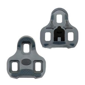 taco-speed-look-modelo-keo-grip-cinza-com-tecnologia-antiderrapante-com-45-graus-de-flutuacao-resistente-e-forte