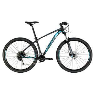 bicicleta-mountain-bike-aro-29-7.1-2021-com-shimano-deore-e-alivio-2x9-e-freio-a-disco-hidraulico-com-suspensao-rock-shox-judy-com-trava-no-guidao-preto-com-azul-de-alta-qualidade