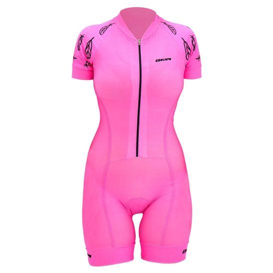 macaquinho-feminino-para-ciclismo-hupi-modelo-asas-rosa-neon-com-preto-para-mountain-bike-mtb-speed-road-com-bolsos-traseiros-protecao-solar-uv50-