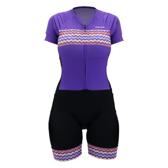 macaquinho-feminino-para-ciclismo-hupi-roxo-com-preto-com-forro-em-gel-ziper-grande-automatico-bolsos-traseiros-protecao-uv-solar-mtb-speed-road-