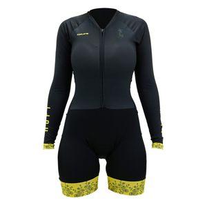 macaquinho-feminino-para-ciclismo-hupi-modelo-like-a-girl-preto-com-amarelo-com-bolsos-laterais-e-traseiros-com-protecao-uv-solar-com-forro-confortavel-para-inverno