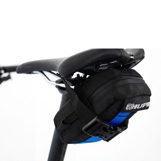 bolsa-de-selim-hupi-top-de-tamanho-medio-para-bicicleta-com-compartimentos-internos-para-ferramentas-e-co2-preto-com-azul