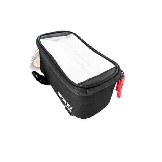 bolsa-para-bicicleta-com-visor-para-celular-smartphone-de-qualidade-fixado-por-velcro-para-toptube-com-15-litros-de-qualidade
