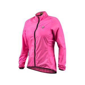 corta-vento-feminina-de-ciclismo-free-force-modelo-sport-rosa-com-linhas-refletivas-confortavel-de-qualidade-resistente-com-ziper-automatico