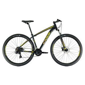 bicicleta-mountain-bike-oggi-aro-29-hacker-sport-2021-com-componentes-shimano-de-21-marchas-freio-a-disco-mecanico-suspensao-dianteira