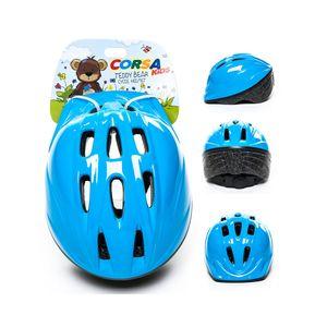 capacete-infantil-baby-corsa-kids-de-qualidade-com-regulagem-entradas-de-ar-eps-preto-com-azul