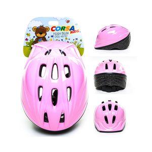 capacete-infantil-baby-corsa-kids-de-qualidade-com-regulagem-entradas-de-ar-eps-preto-com-rosa