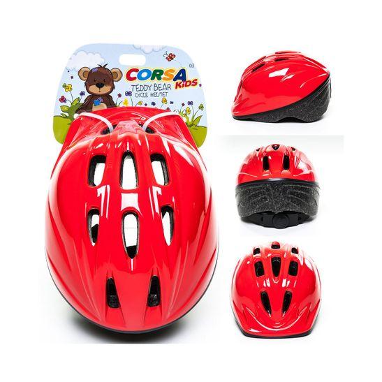 capacete-infantil-baby-corsa-kids-de-qualidade-com-regulagem-entradas-de-ar-eps-preto-com-vermelho
