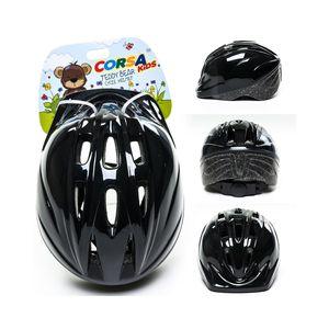 capacete-infantil-baby-corsa-kids-de-qualidade-com-regulagem-entradas-de-ar-eps-preto