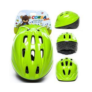 capacete-infantil-baby-corsa-kids-de-qualidade-com-regulagem-entradas-de-ar-eps-preto-com-verde