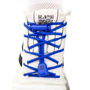 cadarco-elastico-hupi-laces-azul-solido-para-corrida-triathlon-com-regulador-e-ponteiras-confortavel