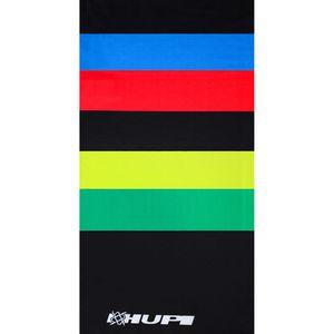bandana-de-ciclismo-hupi-world-champion-campeao-mundial-uci-cores-de-qualidade-elastica-resistente-bonita