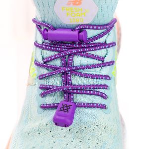 cadarco-elastico-confortavel-para-corrida-e-triathlon-hupi-laces-roxo-com-azul-com-acabamentos-e-reguladores