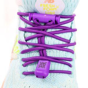 cadarco-elastico-hupi-laces-roxo-solido-para-corrida-triathlon-com-regulador-e-ponteiras-confortavel