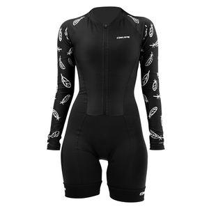macaquinho-de-ciclismo-feminino-de-qualidade-hupi-modelo-asas-preto-com-branco-confortavel-manga-longa-protecao-uv-