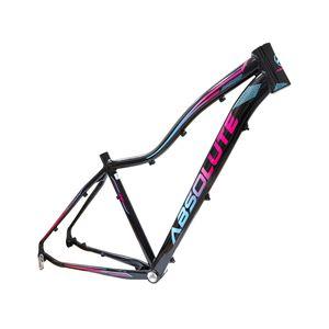 quadro-de-bicicleta-mountain-bike-aro-29-preto-com-rosa-e-azul-absolute-hera-feminino-em-aluminio-de-qualidade-resistente-semi-integrado-para-freio-a-disco-2021