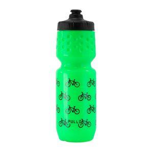 caramanhola-garrafinha-de-ciclismo-para-bike-speed-mountain-bike-marca-pullo-modelo-bike-verde-neon-de-qualidade-com-750ml-de-capacidade