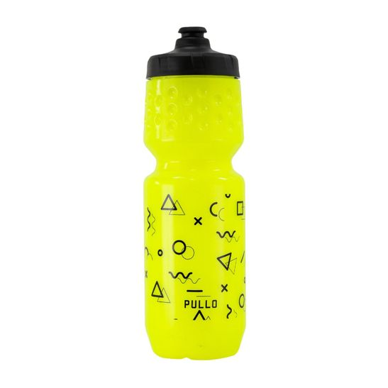 caramanhola-de-ciclismo-garrafinha-para-bicicleta-com-marca-pullo-modelo-eureka-moderna-amarelo-neon-com-preto-capacidade-de-750ml-grande