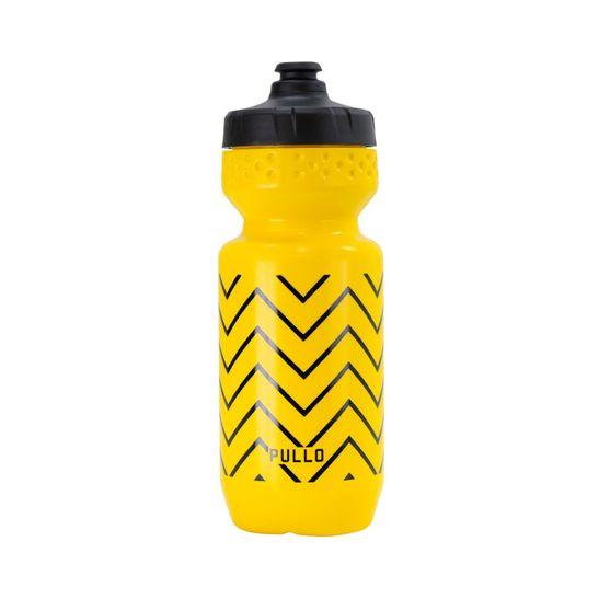 caramanhola-de-ciclismo-garrafinha-para-bicicleta-com-marca-pullo-modelo-graffi-moderna-amarelo-com-preto-capacidade-de-600ml-medio